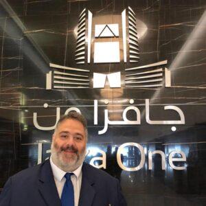Francesco Osanna Dubai