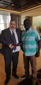 Francesco Osanna Ghana Social Housing